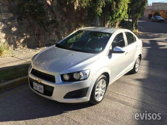 Fotos de Chevrolet sonic 2014 2