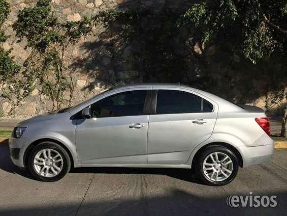 Fotos de Chevrolet sonic 2014 3