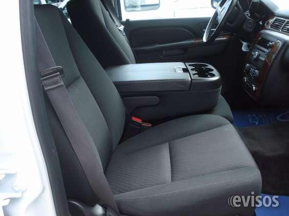 Fotos de Chevrolet suburban . 3