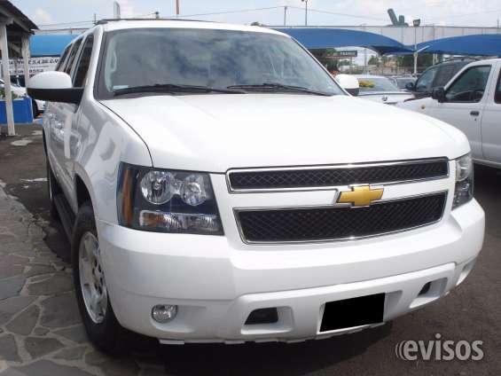 Fotos de Chevrolet suburban . 6