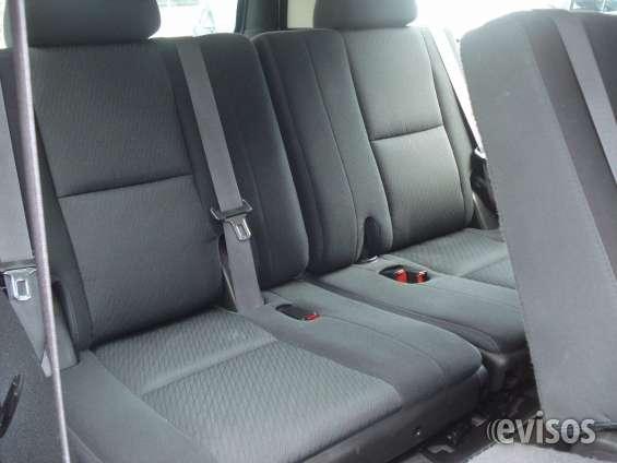 Fotos de Chevrolet suburban . 5
