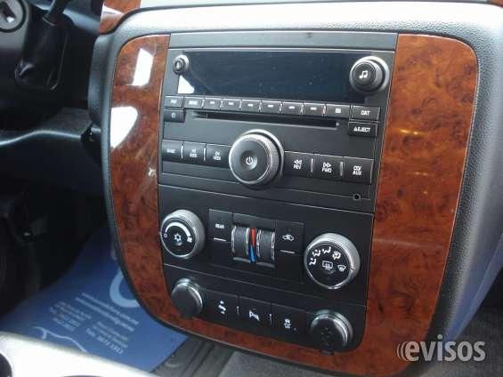 Fotos de Chevrolet suburban . 4