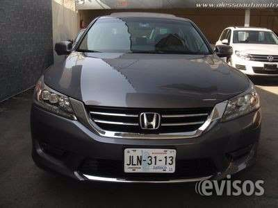Honda accord 2014 ..