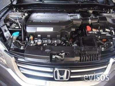 Fotos de Honda accord 2014 .. 6