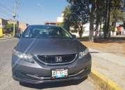 Honda Civic 2014 ...