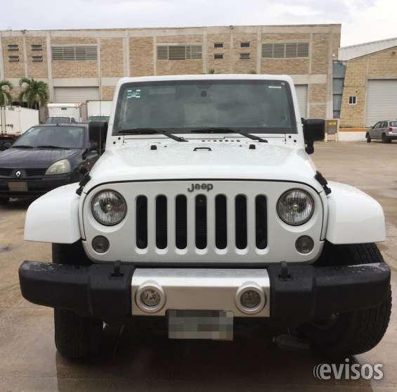 Fotos de Jeep wrangler 2014 . 1