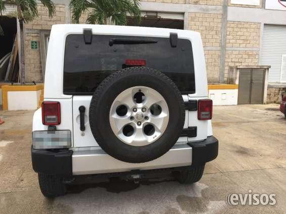 Fotos de Jeep wrangler 2014 . 3
