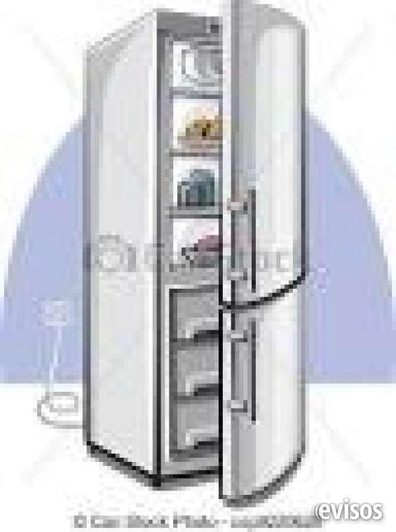 Reparación de lavadoras y refrigeradores