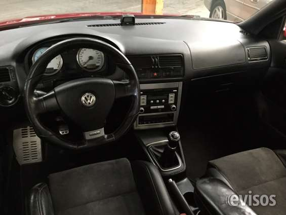 Fotos de Volkswagen jetta gli 4