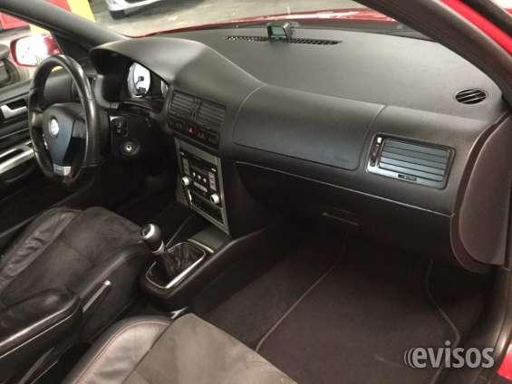 Fotos de Volkswagen jetta gli 6