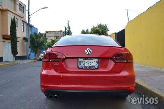 Fotos de Volkswagen jetta gli 5