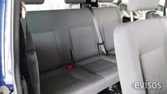 Fotos de Volkswagen transporter 3