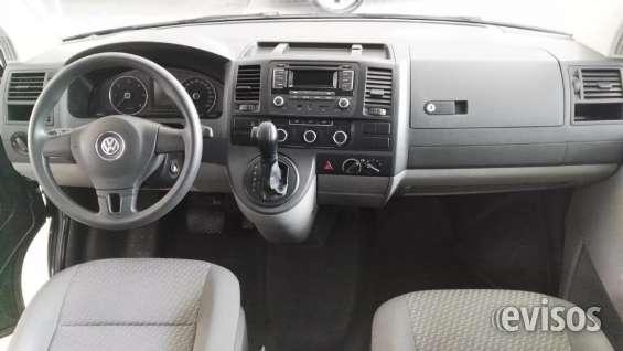 Fotos de Volkswagen transporter 5