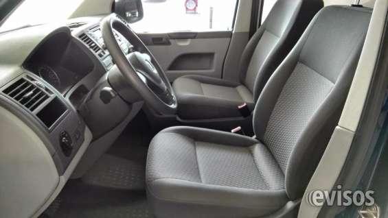 Fotos de Volkswagen transporter 6
