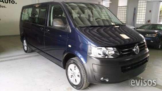Fotos de Volkswagen transporter 1