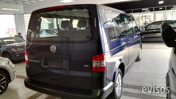 Fotos de Volkswagen transporter 4