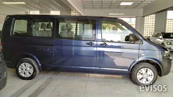 Fotos de Volkswagen transporter 2