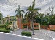 D-215 Ixtapa departamento con cancha de tenis y alberca a tres cuadras de la zona hotelera