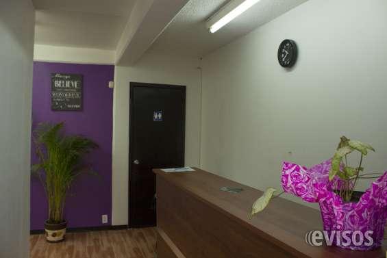 • oficinas virtuales con diferentes paquetes