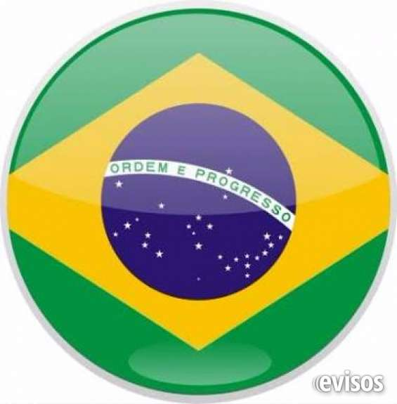 Clases de português maestra nativa de brasil