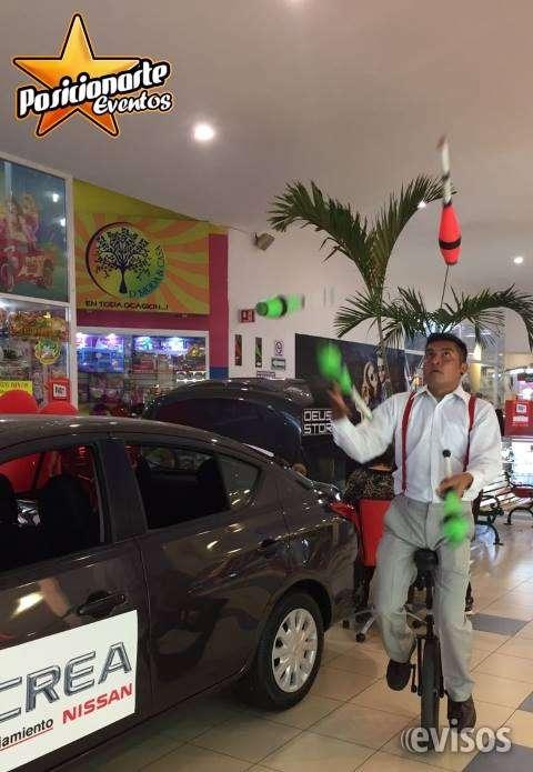 Malabares en ciudad de méxico, espectáculo de malabares, show para eventos