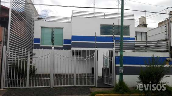 Amplias oficinas disponibles en cima red de negocios toluca
