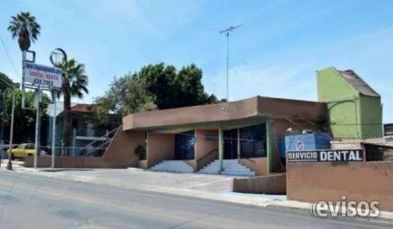 Clinica en venta tijuana zona centro