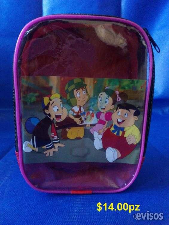 Minidulcero mochila personalizado fiesta cumple evento
