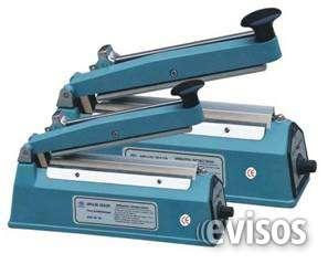 Selladora manual de 10 a 50 cm