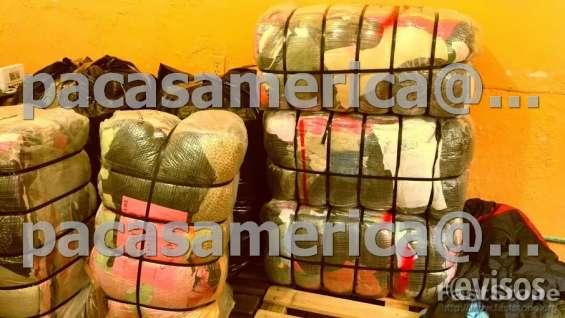Paca de ropa americana cancun