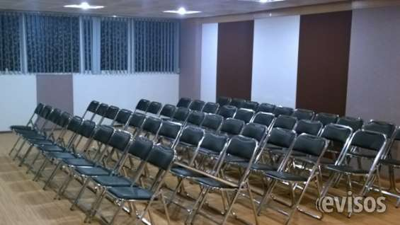 Salones para cursos concepto zero