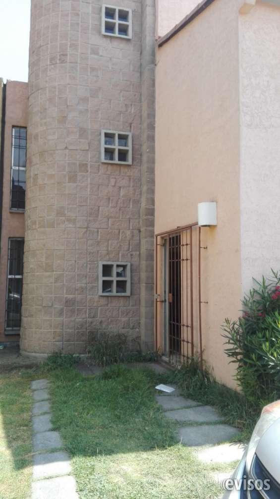 En venta casa en hacienda piedras negras chicoloapan