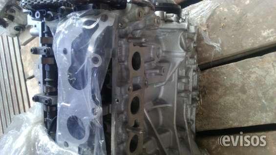 Motor mazda 2.5 entrega inmediata