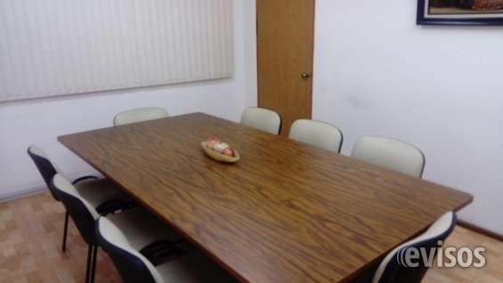 Centro ejecutivo le ofrece oficinas virtuales con domicilio fiscal