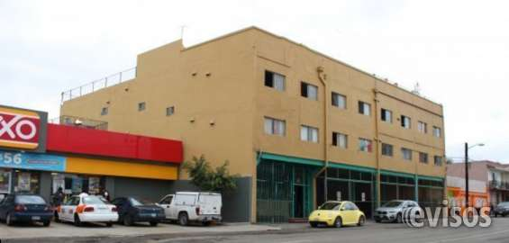 Edificio en venta tijuana zona centro