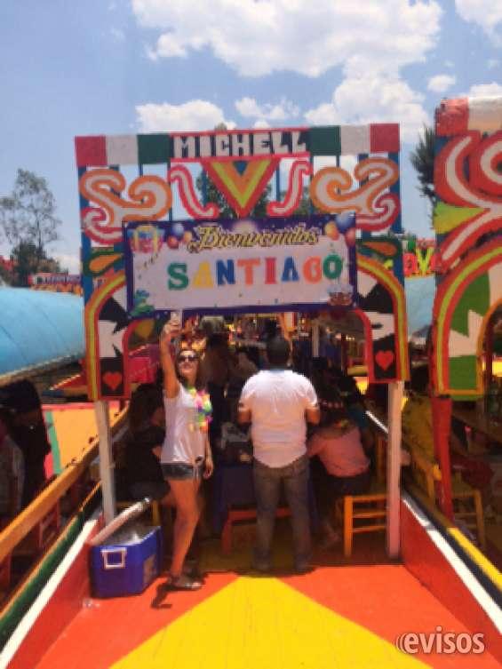 Embarcadero nuevo xochimilco