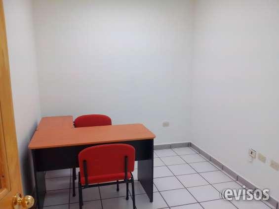 Oficinas fisicas con servicios