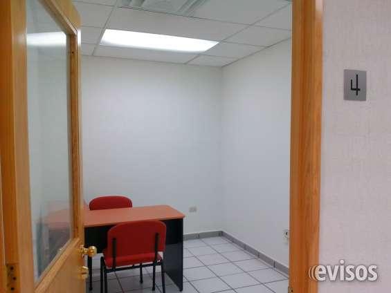 Pregunta por nuestras oficinas fisicas excelentes condiciones y buen punto