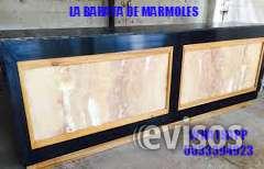 !! cubiertas en granito para bar y cocinas !!