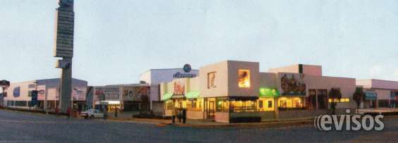 Centro comercial ixtapaluca