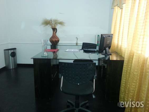 Alquiler de oficinas y/o consultorios