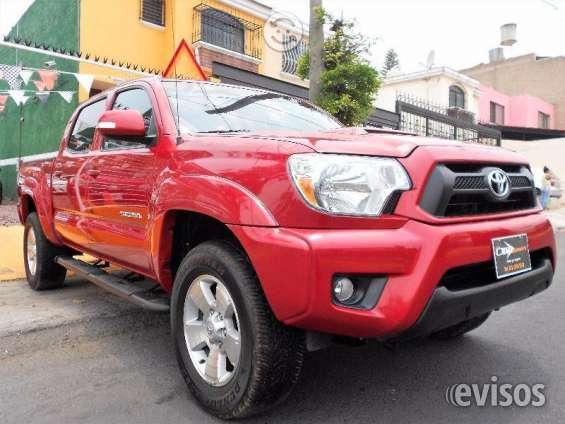 Toyota tacoma trd 4x4 trd