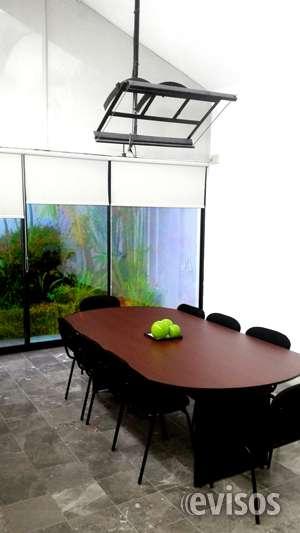 Corporativo workle te ofrece sala de juntas en varios estados