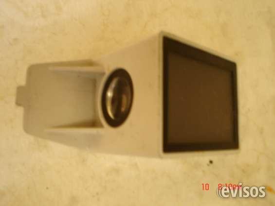 Visor proyector super 8mm eumig serie 600