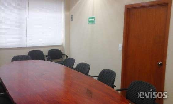Sala de juntas en renta naucalpan estado de mexico
