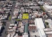 Terreno para construir departamentos calle primera