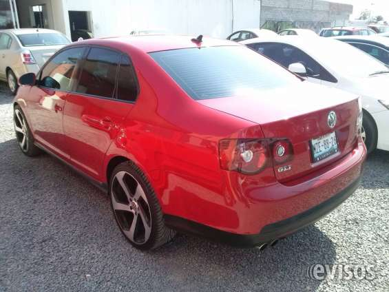 Volkswagen bora gli 2