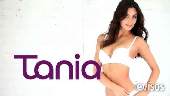 Tania lenceria (saldo y promociones) ¡¡¡ urge sacar produccion !!!