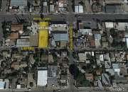 Terreno Comercial en Ave. Juárez
