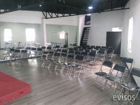 Salones para cursos insurgentes